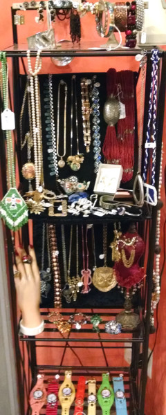 Costume Jewelry starting at ONLY $5
