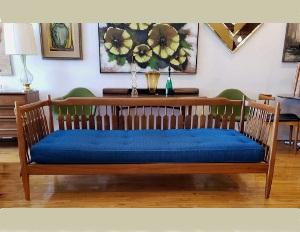 Rare Drexel Declaration Sofa