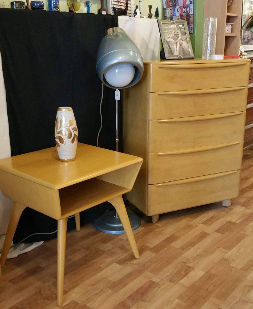 Heywood Wakefield 5-drawer 'Encore' Dresser SOLD